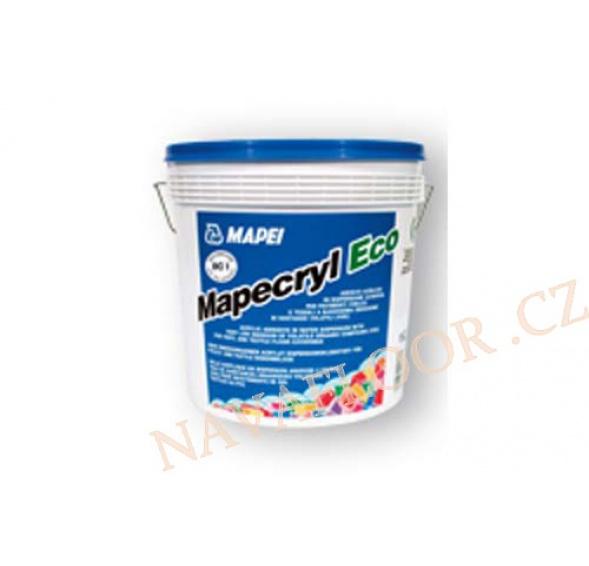 Mapecryl Eco 25kg Mapei lepidlo