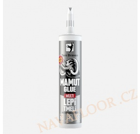 DEN BRAVEN Mamut Glue Multi 290g