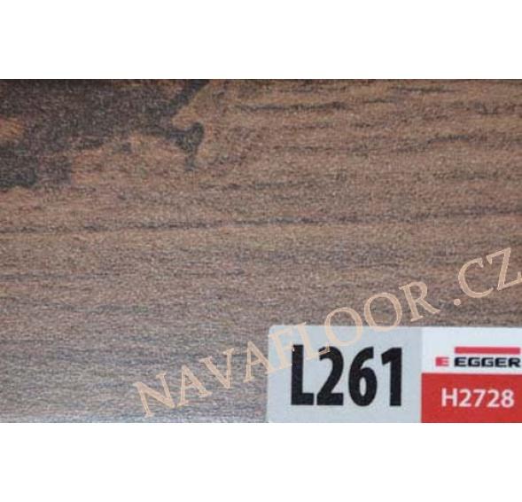 Soklová lišta Egger L261
