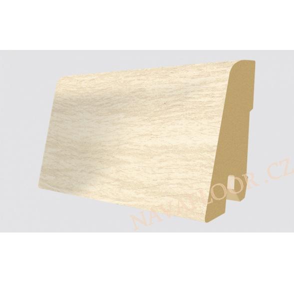 Soklová lišta Egger Classic 31 EPL026 Dub Western světlý (17x60x2400 mm )