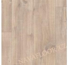 Quick Step Classic CLM 1656 Dub Havanna přírodní s řezy po pile laminátová podlaha