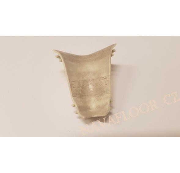 Kout (vnitřní) k soklové liště SLK 50 W173