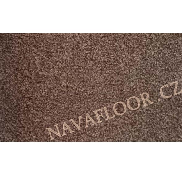 Bellagio Betap 90 hnědá bytový koberec