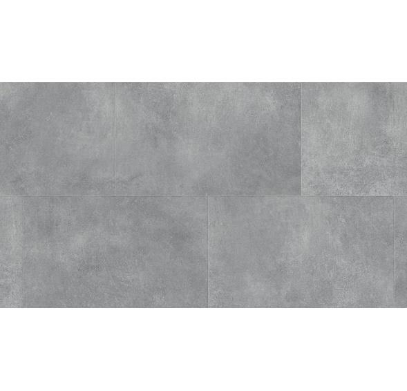 Gerflor Creation 55 Click 0869 Bloom Uni Grey MNOŽSTEVNÍ SLEVY vinylová podlaha zámková