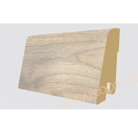 Soklová lišta Egger L388 EPL039 Ashcroft Wood (17x60x2400 mm )