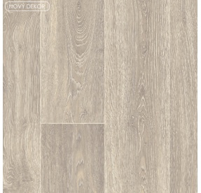 PVC IVC Whiteline Chaparral Oak 509 MNOŽSTEVNÍ SLEVY