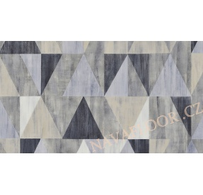 PVC Gerflor HQR Diamond Blue 1995 MNOŽSTEVNÍ SLEVY