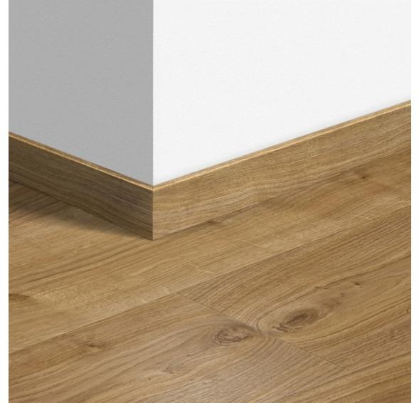 Soklová lišta Quick Step Balance Ambient 48x12 mm