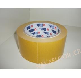 PP oboustranná lepící páska š:50mm délka: 25m