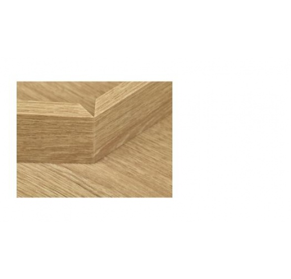 Soklová lišta originál DIVINO 12,6x60x2400 mm