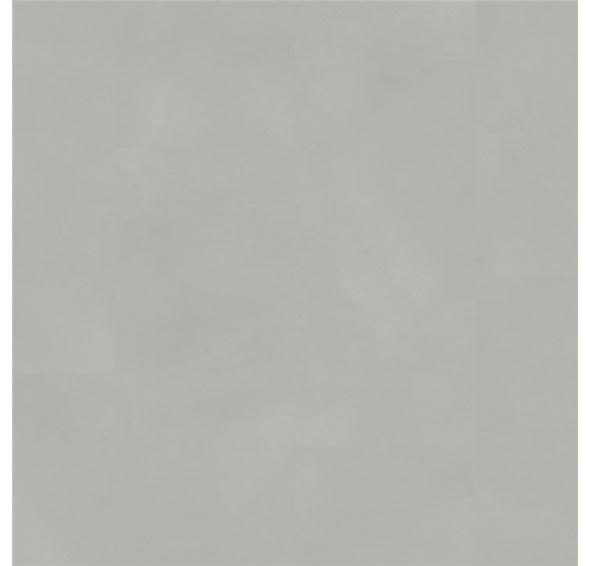 Quick-Step Ambiente CLICK V4 AMCL40139 Minimalistická světle šedá