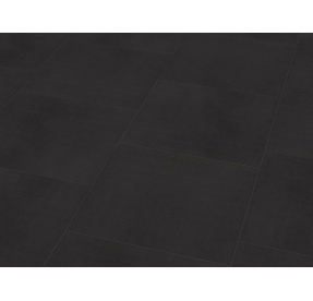 WINEO DESIGNLINE 800 TILE L DB00103-3 Solid Black