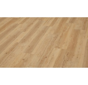 Style Floor Click RIGID Jedle Antická Bílá 1801