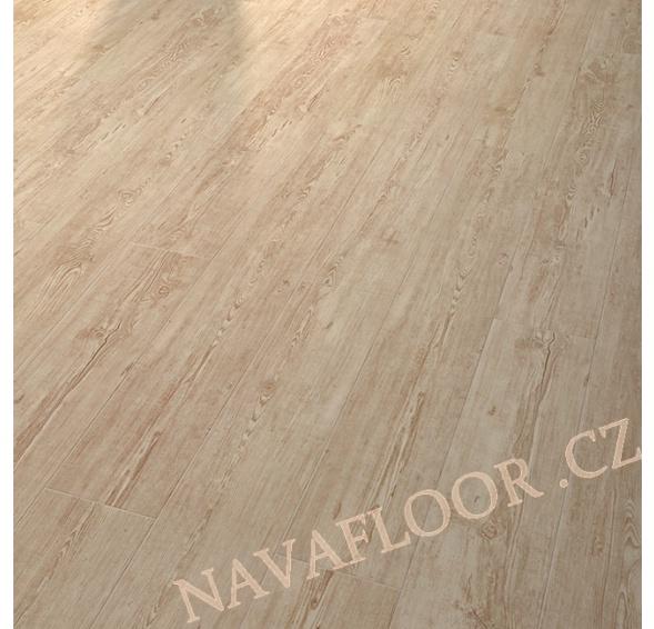 Wicanders HydroCork Wheat Pine vinylová podlaha