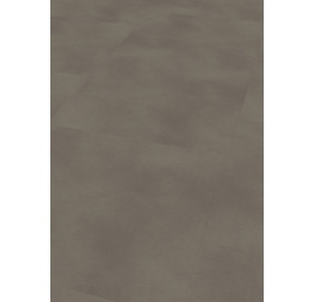 WINEO DESIGNLINE 800 TILE XXL DB00099-1 Solid Taupe