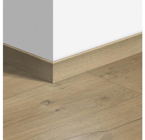Quick-Step Soklová lišta Sokl 58x12x2400mm k laminátovým podlahám Quick Step