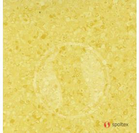 homogenní vinyl Fortis sv. žlutý  DOPRODEJ 34 m2