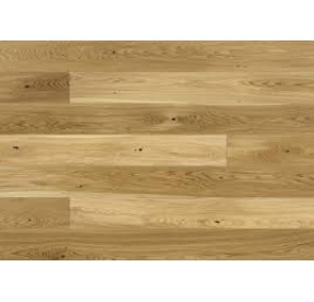 Floor Forever Pure Wood Dub Varnished (natur) dřevěná podlaha